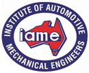 Member of Institute of Automotive Mechanical Engineers